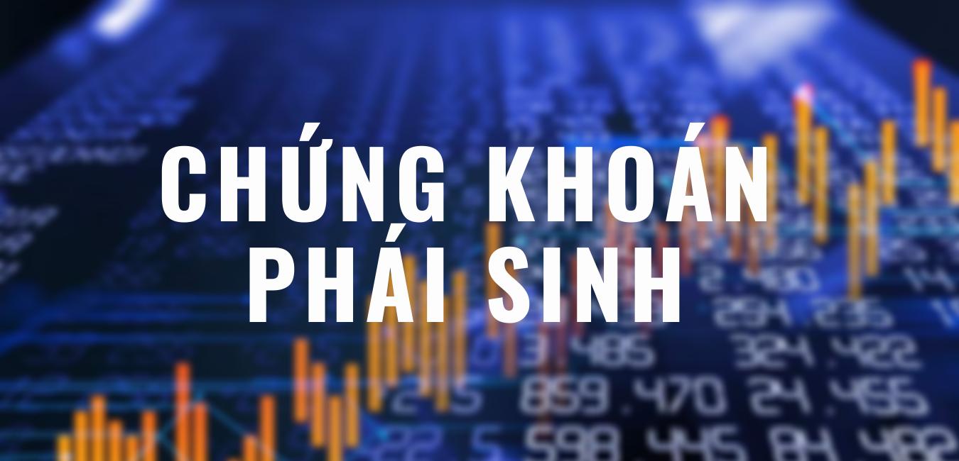Chứng khoán phái sinh quý II/2021, Khối lượng giao dịch tăng 17,7%
