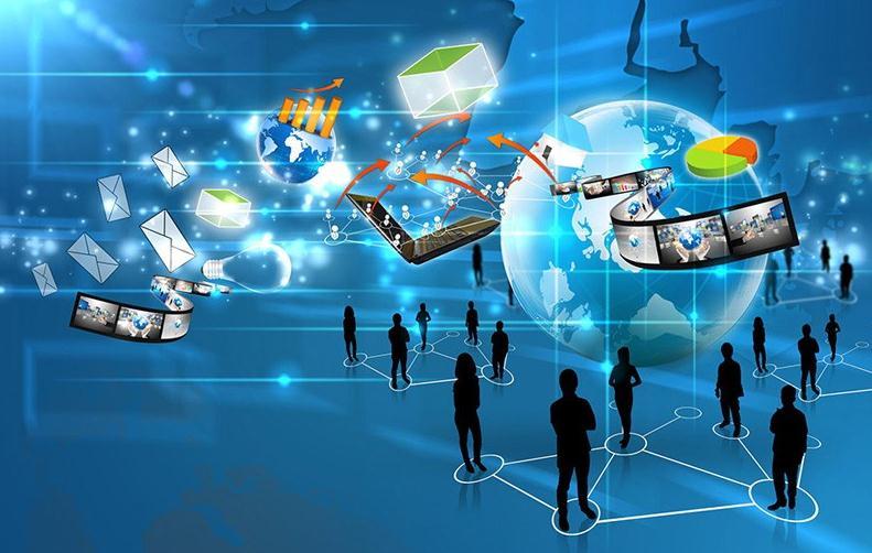 Thị trường Công nghệ thông tin - Viễn thông: Những xu hướng mới