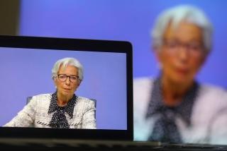 ECB đã sẵn sàng điều chỉnh lạm phát mục tiêu lên 2%