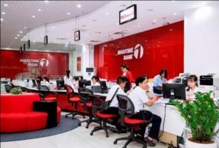 Maritime Bank mở thêm 9 chi nhánh, tuyển 559 nhân sự