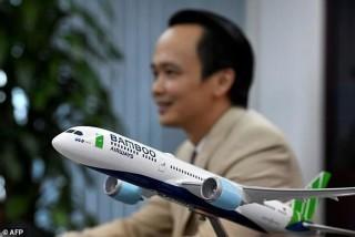 Bamboo Airways: Cảm hứng bay từ lũy tre nghèo