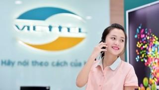 Viettel giảm 45% cước roaming đến Indonesia dịp ASIAD 18