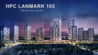 CBRE chính thức quản lý dự án HPC Landmark 105