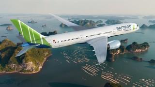 Bamboo Airways ra mắt chính thức trước ngày cất cánh