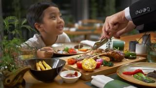 Ghé Đà Nẵng trải nghiệm ẩm thực ở The Veranda Grill