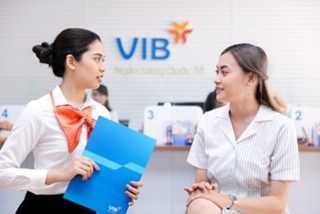 Moody's nâng xếp hạng tín nhiệm VIB