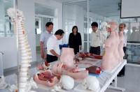 Đại học Đông Á hợp tác với Tập đoàn Y tế Kameda