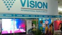 Vision nộp hồ sơ chấm dứt hoạt động