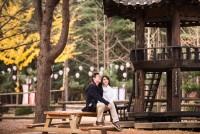 Du lịch cặp đôi mùa Thu nhận nhiều ưu đãi