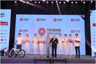 Taiwan Excellence 2018: Kiến tạo chuẩn mực mới về đột phá công nghệ
