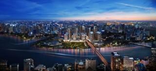 SonKim Land huy động được 121 triệu USD vốn quốc tế
