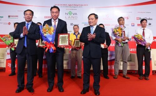SonKim Land nhận giải thưởng thương vụ M&A tiêu biểu
