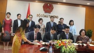 MM Mega Market hợp tác với Bộ Công Thương thúc đẩy tiêu thụ hàng Việt