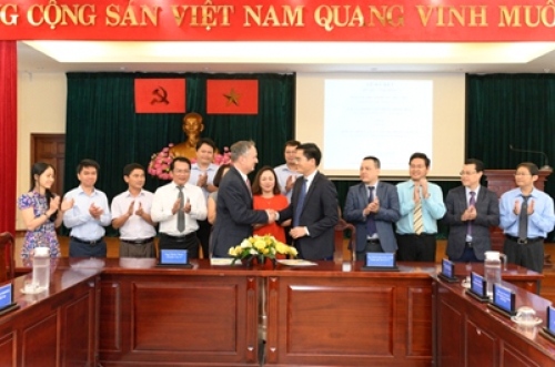 TP. HCM thúc đẩy thanh toán điện tử trong lĩnh vực giao thông