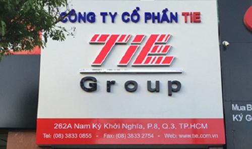 Cổ phiếu TIE chuyển sang giao dịch trên UPCoM