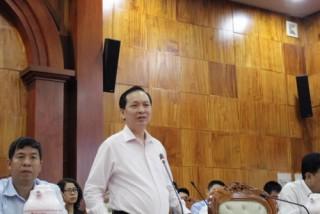 Tập trung tín dụng cho cao tốc Trung Lương - Mỹ Thuận