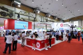 Taiwan Excellence đem những công nghệ mới nhất tới Taiwan Expo 2019