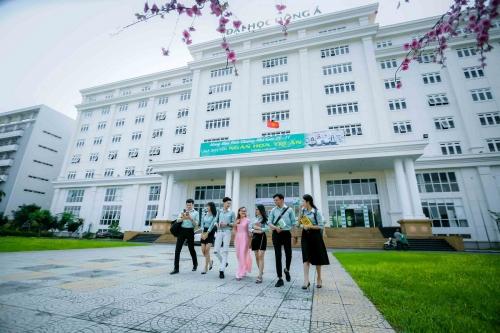 Đại học Đông Á công bố điểm chuẩn