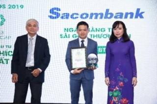 Sacombank đinh hướng xây dựng hình ảnh Doanh nghiệp niêm yết minh bạch