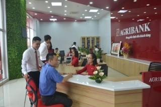 Agribank – Top 10 ngân hàng uy tín năm 2019