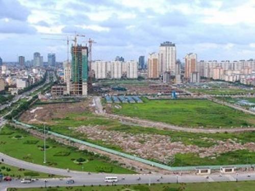Hà Nội: Kiểm tra, đề xuất, điều chỉnh, bổ sung kế hoạch sử dụng đất năm 2019