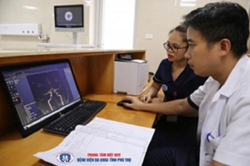 Xu hướng sử dụng công nghệ AI trong chăm sóc y tế