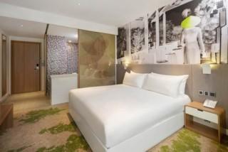 Ra mắt khách sạn Holiday Inn đầu tiên tại Việt Nam