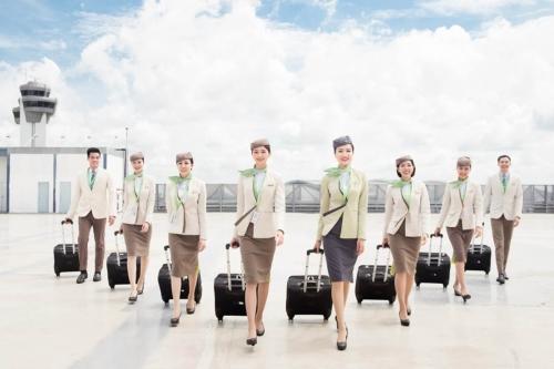Bamboo Airways chính thức được cấp Chứng nhận Tổ chức huấn luyện hàng không ATO