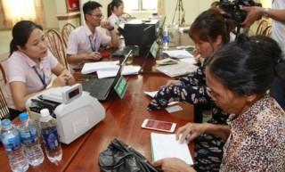 """Hà Nội chuẩn bị sơ kết 5 năm về """"Tăng cường sự lãnh đạo của Đảng đối với tín dụng chính sách xã hội"""""""