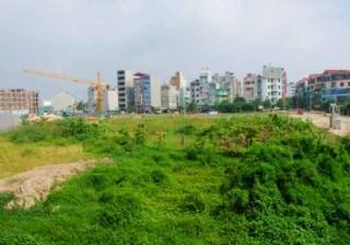 Hà Nội: Kiểm kê đất đai, lập bản đồ hiện trạng sử dụng đất năm 2019