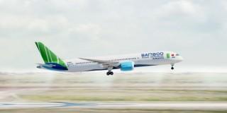 Bamboo Airways tăng số máy bay lên 30: Điều kiện để khai thác ổn định