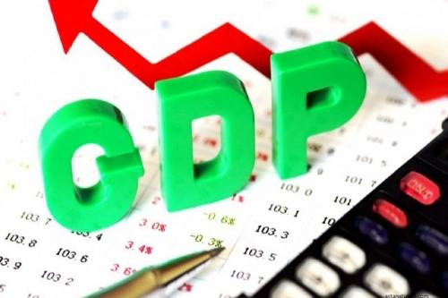 Tổng cục Thống kê thông tin về việc đánh giá lại GDP