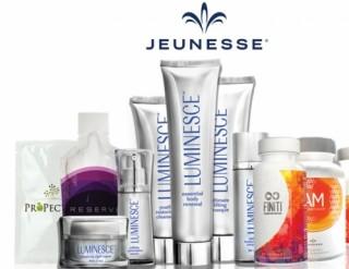 Cảnh báo hoạt động kinh doanh đa cấp của Jeunesse