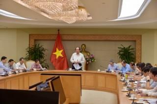 Tổ công tác của Thủ tướng: Doanh nghiệp vẫn kêu 'khổ nạn' thủ tục