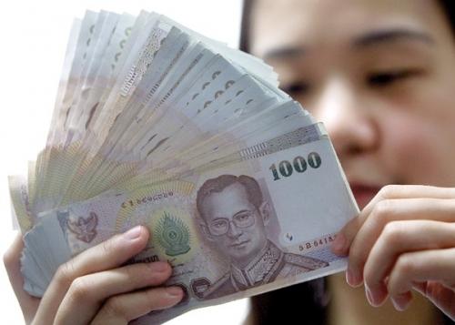 Thái Lan lên kế hoạch tung gói kích thích kinh tế 10 tỷ USD