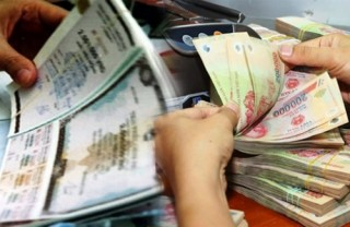 Đấu thầu TPCP ngày 21/8: Huy động được 2.854 tỷ đồng