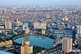Bất cập cây xanh đô thị và giải pháp