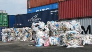 Cương quyết tái xuất các lô hàng phế liệu nhập khẩu vi phạm quy định