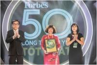 Techcombank vào top 50 công ty niêm yết tốt nhất Việt Nam