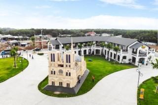 Cơ hội đầu tư bất động sản không thể bỏ lỡ tại tâm điểm du lịch mới của Bình Phước