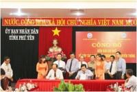 LienVietPostBank và tỉnh Phú Yên ký thỏa thuận hợp tác thúc đẩy thanh toán không dùng tiền mặt