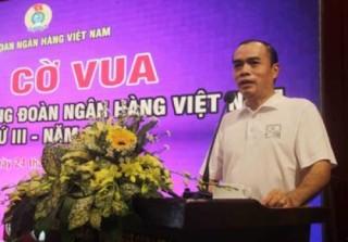 Khai mạc Giải Cờ vua Cúp Kim Đồng Công đoàn Ngân hàng Việt Nam lần thứ 3/2019