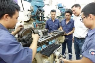 Quy hoạch trường nghề: Mục tiêu đạt quy mô tuyển sinh 6,3 triệu người