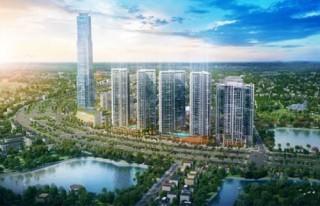 Hé lộ đơn vị phân phối chính thức dự án Eco Green Sài Gòn
