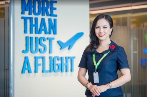 'Tại Bamboo Airways, yếu tố con người '5 sao' được coi trọng và đề cao'