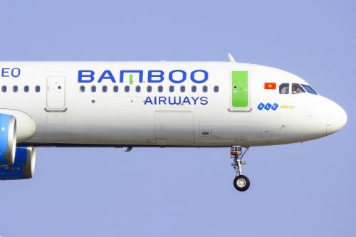 Bay TP. Hồ Chí Minh - Đà Nẵng với Bamboo Airways giá chỉ từ 380.000 đồng