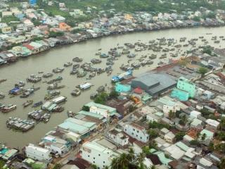 Phê duyệt Nhiệm vụ lập quy hoạch Vùng Đồng bằng sông Cửu Long thời kỳ 2021-2030