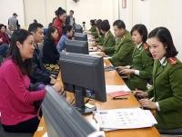 Đề xuất mới về cấp số định danh cá nhân cho công dân