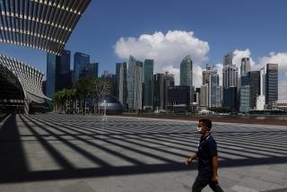 Singapore phân bổ thêm 5,8 tỷ USD thúc đẩy nền kinh tế bị ảnh hưởng bởi Covid-19
