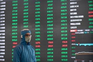 Thị trường tài chính Trung Quốc có thể cải thiện hơn nữa